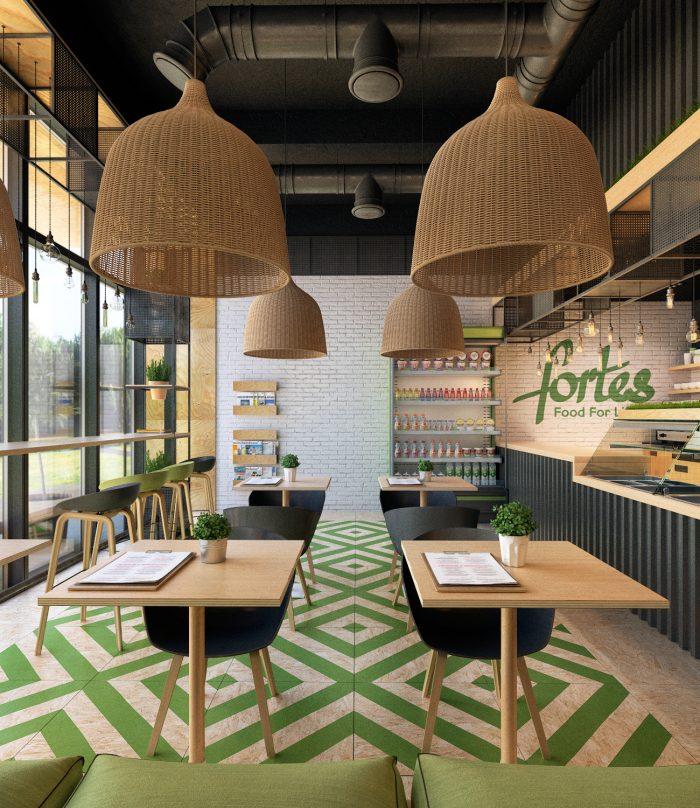 mẫu thiết kế quán cafe đẹp bình dương-02