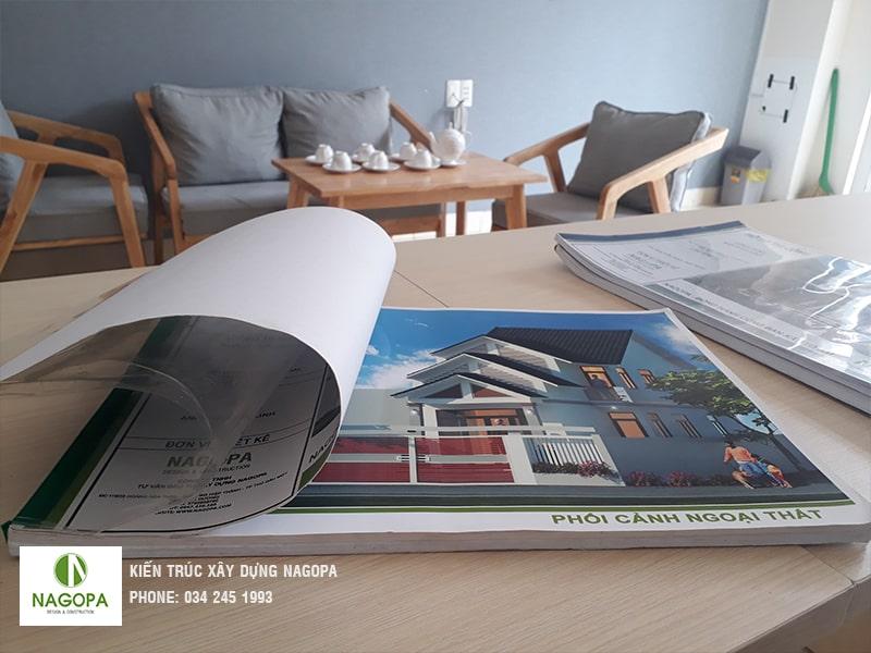 xây nhà có cần tìm công ty thiết kế xây dựng 1