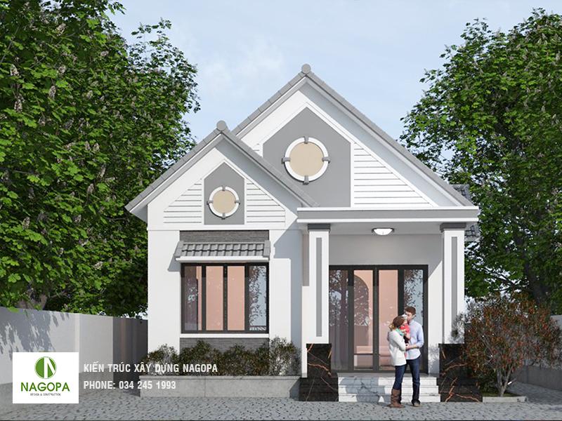 xây nhà có cần tìm công ty thiết kế xây dựng không