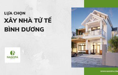 xây dựng nhà trọn gói tân uyên bình dương